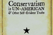 "Editor, ""Conservatism is Un-American"""